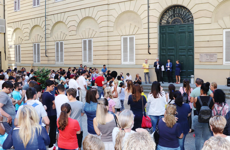 SOGGIORNI ESTIVI 2018: pronti a partire per le vacanze gratuite 469 ...