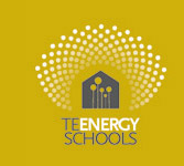 TEENERGY SCHOOLS logo