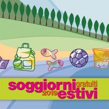 BANDO SOGGIORNI ESTIVI ANNO 2019   Provincia di Lucca