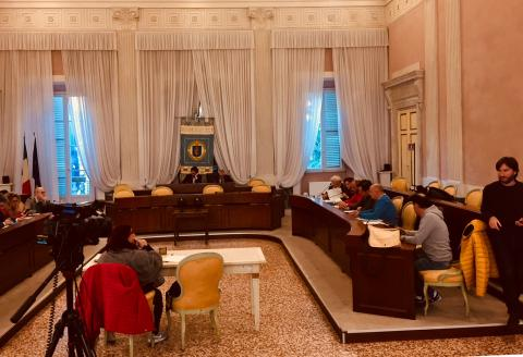 Consiglio provinciale di Lucca