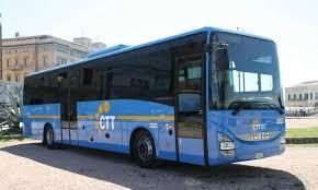 immagine autobus