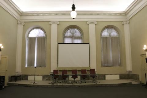 Sala Mario Tobino