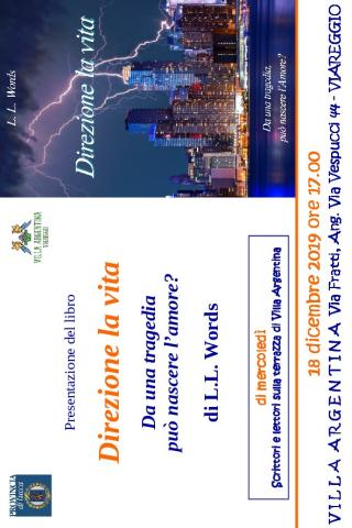 Invito 18 dicembre incontro letterario