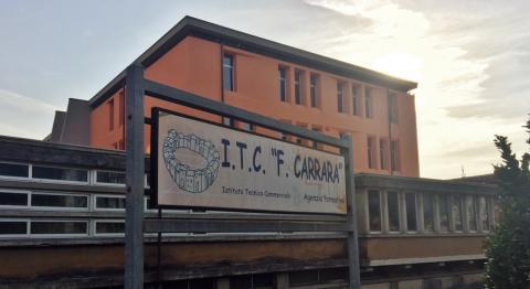 Itc 'Carrara' di Lucca