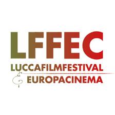 Logo Lucca Film Festival