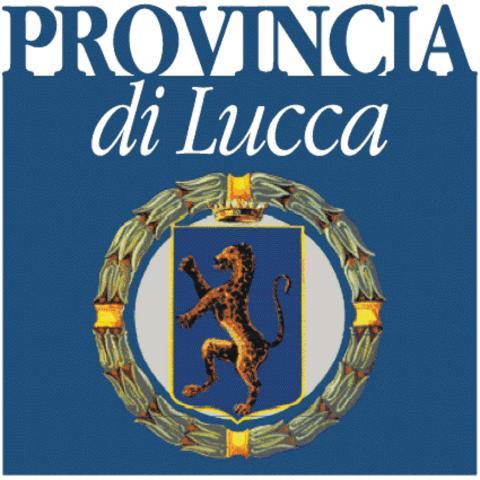 Logo Provincia di Lucca