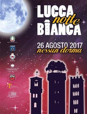 Notte Bianca 2017
