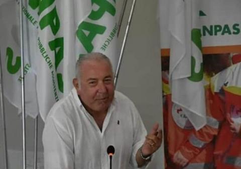 Egidio Pelagatti
