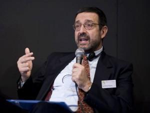 il prof. Pezzino