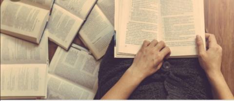 lettura di libri