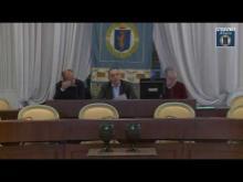 2/3 - Approvazione del verbale della seduta consiliare del 1 febbraio 2019