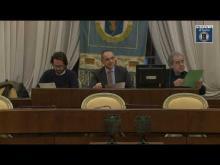 1/11 - Approvazione verbale della seduta del 06.12.2017
