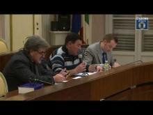 5/6 - Mozione del Consigliere Pietro Frati riguardante il Pirogassificatore KME