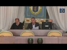 Approvazione del verbale della seduta consiliare dell'8 aprile 2019