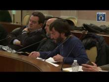 7/11 - Approvazione del documento strategico e del documento d'intesa del Piano Urbano della Mobilità sostenibile per la Provinc