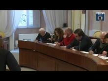 2/4 - Consigliere Provinciale Briganti Domenica - Decadenza e relativa surroga