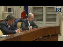 5/8 - Approvazione nuovo regolamento della Scuola per la Pace della Provincia di Lucca.