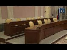 VOTAZIONE (per la discussione vedi video n.03)  5/5 - 4. Adozione del DUP e del Bilancio di Previsione Finanziario per l'Eserciz
