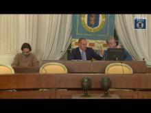 0/6 - Appello nominale e comunicazioni del Presidente