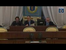 1/3 - Appello nominale Approvazione erbale  delle sedute consiliari del 28 novembre 2017