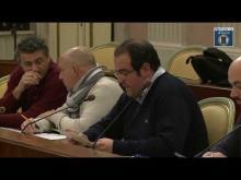 3/6 - Interrogazione del Consigliere Simone Simonini in merito al Ponte della Tambura S.P. - Vagli di Sotto