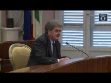 6/7 - Gestione in Concesisone del Servizio di Tesoreria Provinciale - Rinnovo dal 1.1.2019 al 31.12.2021e adeguamento della Conv