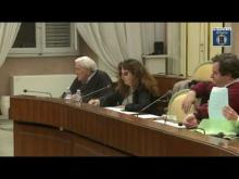 8/8 - Presa d'atto della Modifica della Composizione della Commissione Provinciale Pari Opportunità.