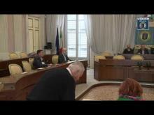 2/3 - Approvazione del verbale della seduta consiliare dell'8 maggio 2019