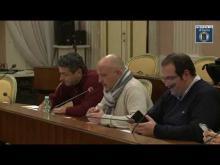 6/6 - Mozione del Consigliere Nicola Oggi sul piano di rilancio dello stabilimento KME Italy di Fornaci di Barga.