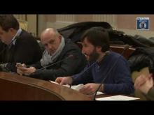 3/11- Approvazione schema di convenzione tra la Provincia di Lucca e i Comuni aderenti al bacino provinciale per la gestione ass