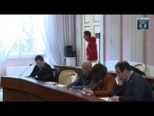 1/3 - Appello nominale e comunicazioni del Presidente Interventi: Pres. Menesini