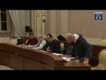 2/6 - Approvazione del verbale della seduta consiliare della seduta consiliare del 27 dicembre 2018.