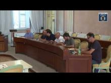 /4 - Approvazione verbale della seduta consiliare del 24.07.2017