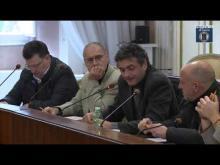 2/7 - Approvazione del verbale della seduta consiliare del 15/11/2018