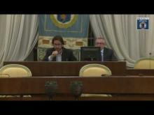 3/8 - Approvazione verbale della seduta consiliare del 07.08.2017