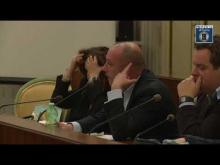 """8/11 - Mozione presentata dal Cons. Stefano Reali avente ad oggetto """"S.P. 38 di Coreglia Antelminelli - Proposta per risoluzione"""