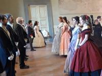 Balli Risorgimentali a Palazzo Ducale