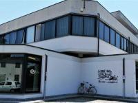 Il Centro per l'impiego di Lucca a San Vito