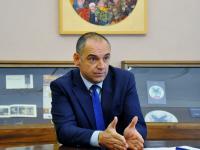 il presidente Luca Menesini