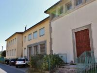 L'edificio dei Frati a Saltocchio