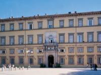 Palazzo Ducale sede della Provincia e della Prefettura di Lucca