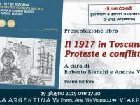 L'invito dell'incontro del 19 giugno
