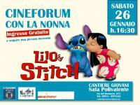 Locandia Lilo & Stitch