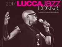 Locandina di Lucca Jazz Donna