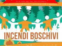 la locandina dell'iniziativa del 19 giugno a Capannori