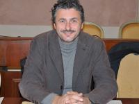 Il consigliere delegato alle scuole Luca Poletti