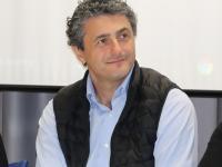 Il consigliere delegato all'istruzione Luca Poletti