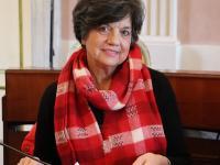 la consigliera Maria Teresa Leone