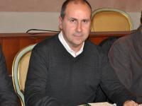 il vicepresidente della Provincia Maurizio Verona