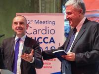 Luca Menesini e Francesco Bovenzi